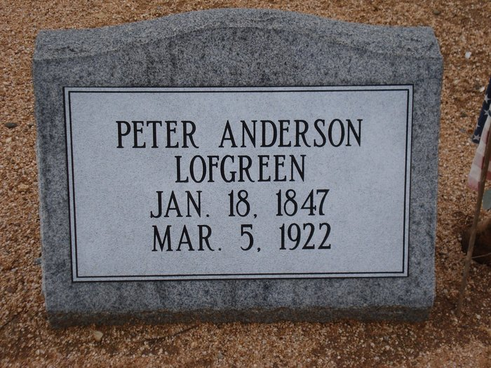 Peter Logreen