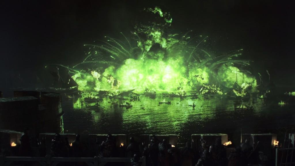 Битва у Черноводной