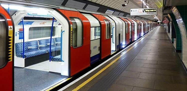 Лондон-метро-забастовка