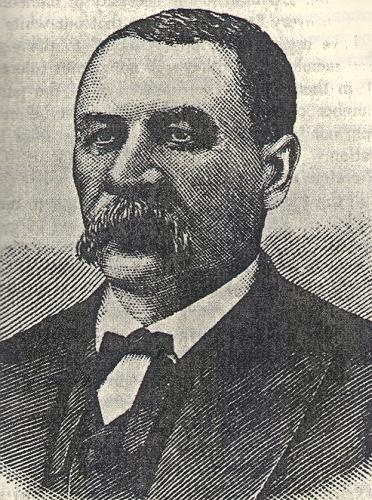 Исаак Майерс - лидер НСЦР